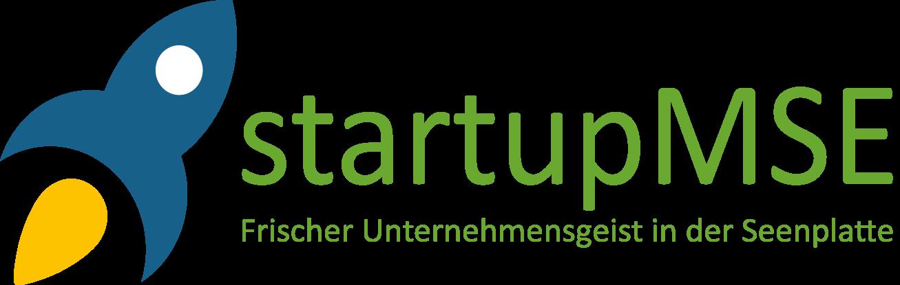 startupMSE_logo_mit_Schriftzug